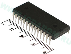 AT28C64B-15PC/AT/DIP28-600/