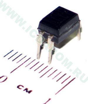 PS2501-1-A/REN/DIP4-300-2.54/