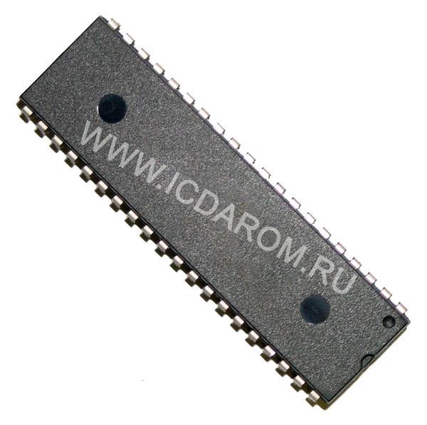 Z80 SIO/2  4MH/MIXUNB/DIP40/