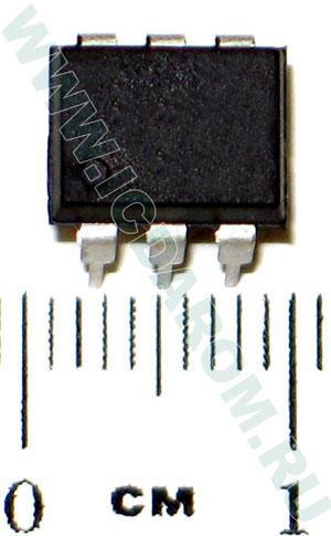 4N25/LIT/DIP6-300/