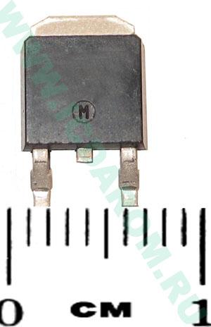 LP2950CDT-5.0G/ONS/DPAK/
