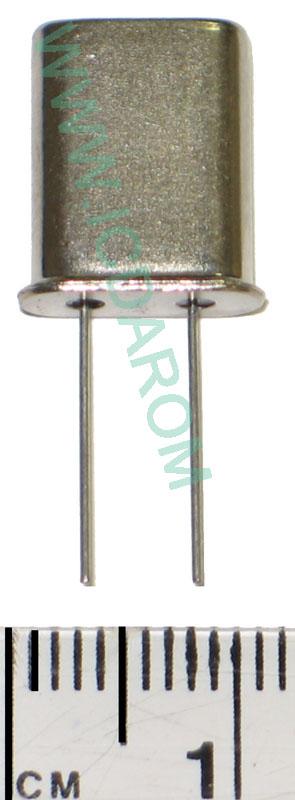 KX-49 1.84320 MHz