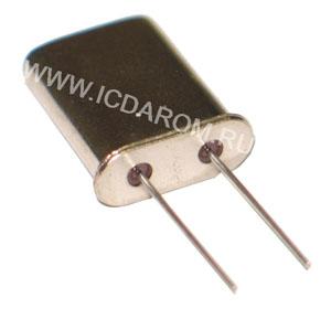 KX-49 6.0 MHz/GEYER/HC49U/