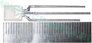 L-119EGWT/KGB/LED2x5x7rect/