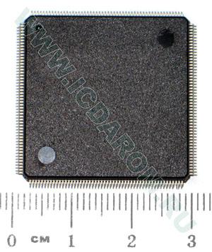 EPM3256AQC208-10/ALTERA/PQFP208/