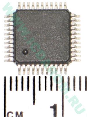 90C54GB189/HY/QFP44/