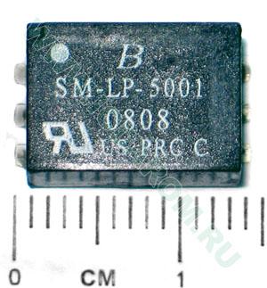 SM-LP-5001/BRN/SM-LP-5001/