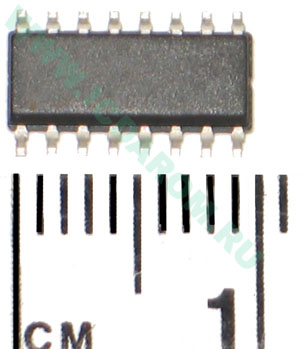 HEF4050BT/NEX-NXP/SO16-150/