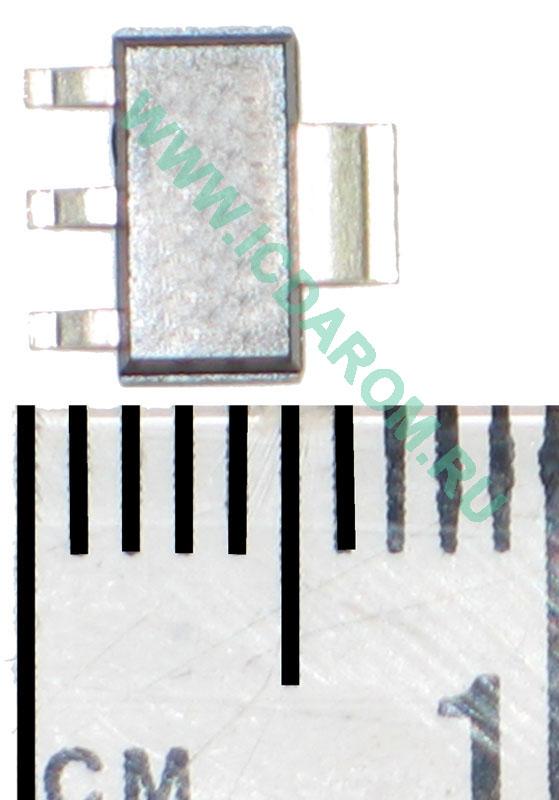 TDA3663/N1/NXP/SOT223/