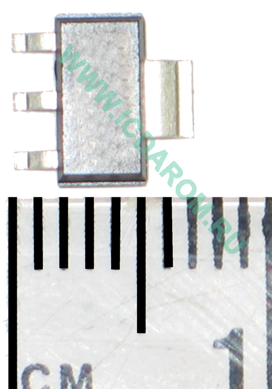 BCP54-16/NXP/SOT223/