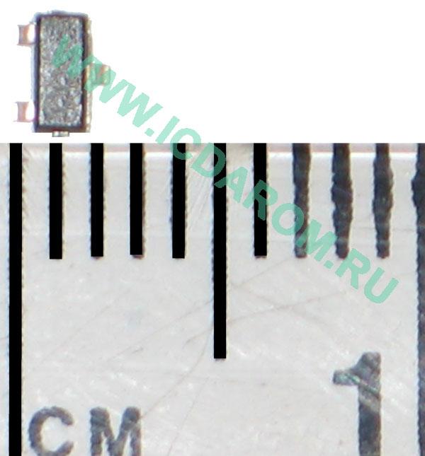 BAT54C/NEX-NXP/SOT23/