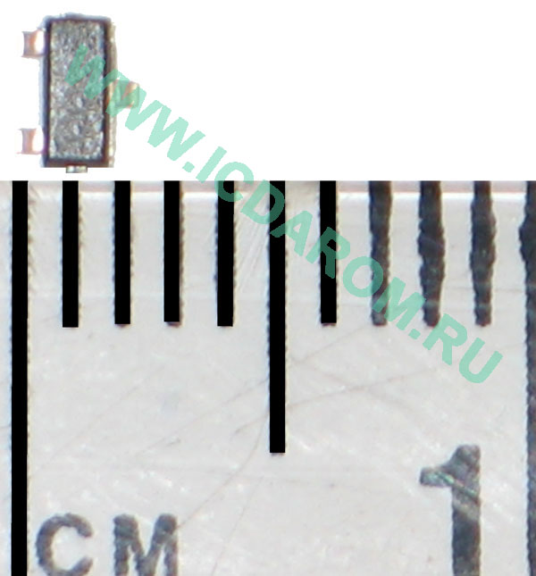 BC807-40/NEX-NXP/SOT23/
