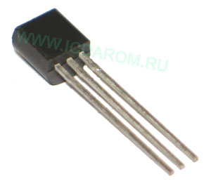 DS1833-5/MAX/TO-92-3pins/