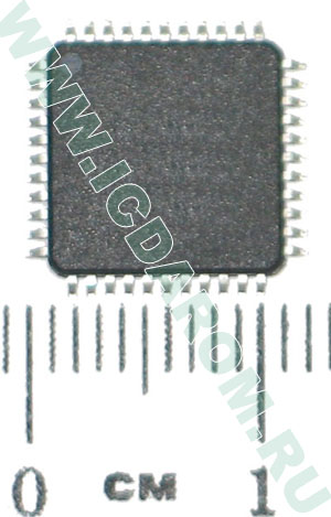 ATMEGA8515-16AU/AT/TQFP44/