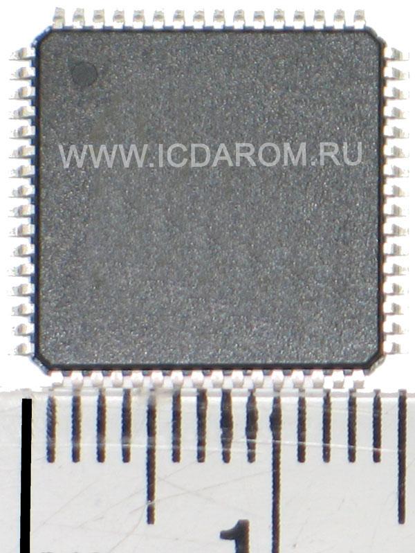 ATMEGA128A-AUR/ATMEL/TQFP64/