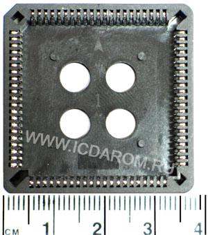 PLCC84