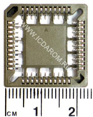 PLSM-32N (PLCC32 для поверхн. монтажа)