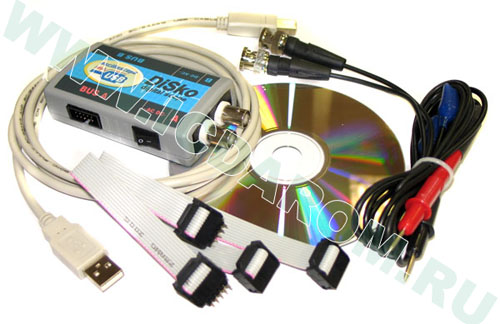 USB DiSco